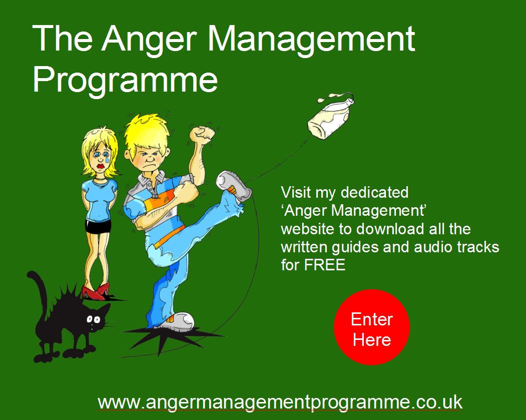 Anger_Panel_Green