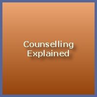 Counselling Explained