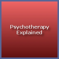 Psychotherapy Explained